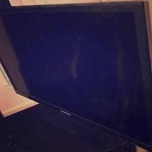 32 in flat screen tv